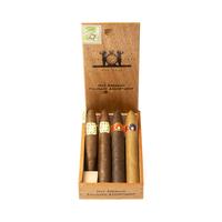 Cigar Samplers Nat Sherman Figurado