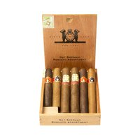 Cigar Samplers Nat Sherman Robusto