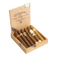 Cigar Samplers Tatuaje Collection Del Rey Belicoso 6 Cigar Sampler
