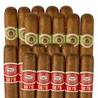 Cigar Samplers Bully-Park Collection
