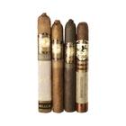 Cigar Samplers Esteban Carreras Toro 4ct