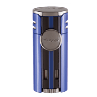 Xikar Cigar Lighters HP4 Blue