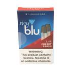 My Blu Pods Cherry 2.4%