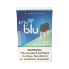 My Blu Pods Polar Mint 2.4%