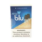 My Blu Pods Vivid Vanilla 2.4%