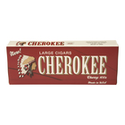 Cherokee Filtered Cigars Cherry