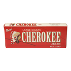 Cherokee Filtered Cigars Full Flavor