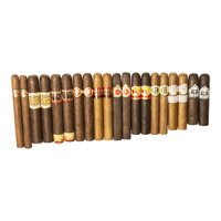 Cigar Samplers Best Selling Stick Collection