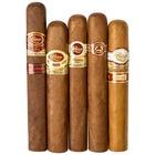 Padron Samplers Padron 5-Cigar Collection