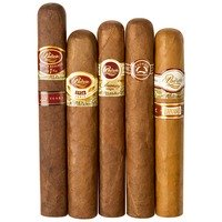 Padron Samplers Padron 5-Cigar Collection