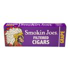 Smokin' Joes Filtered Cigars Grape