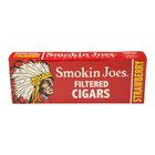 Smokin' Joes Filtered Cigars Strawberry