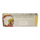 Smokin' Joes Filtered Cigars Smooth