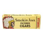 Smokin' Joes Filtered Cigars Vanilla