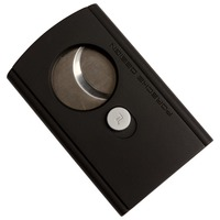 Cigar Cutters Porsche Bavaria Black