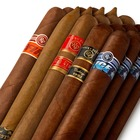 Cigar Samplers Block Of The Rocky Collection