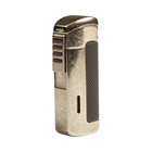 Lotus Cigar Lighters CEO Triple Flame Antique Pewter