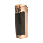 Lotus Cigar Lighters CEO Triple Flame Copper