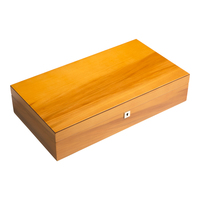 Prestige Cigar Humidors Winchester Apple Wood