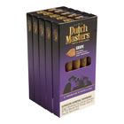 Dutch Masters Cigarillos Grape