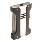 S.T. Dupont Cigar Lighters Defi Extreme Brushed Chrome