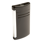 S.T. Dupont Cigar Lighters MaxiJet Black As Night