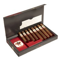 Cigar Samplers Avo 8 Syncro Assortment