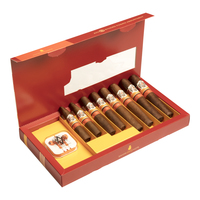 Cigar Samplers Avo 8 Syncro Fogata Assortment