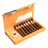 Cigar Samplers Avo 8 Special Toro Assortment