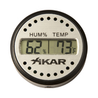 Hygrometers Xikar Digital Round