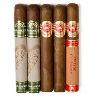 Cigar Samplers Upmann Lovers 5-Cigar Sampler
