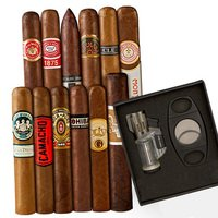 Cigar Samplers Sizzlin' Summer Collection