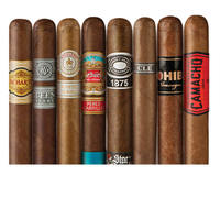 Cigar Samplers Jumpin' July Collection