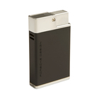 Cigar Lighters Porsche Black Double Torch