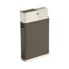 Cigar Lighters Porsche Gray Double Torch