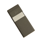 Cigar Lighters Porsche Eifel Gray Torch