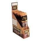 Black & Mild Cigars Natural Wrap Wine Wood Tip