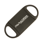 Cigar Cutters Paradigm 58 Ring Black