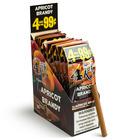 Good Times 4 K's Cigarillos Apricot Brandy