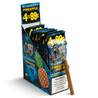 Good Times 4 K's Cigarillos Blueberry Pineapple