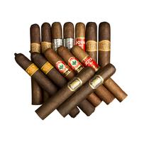 Promos Drew Estate 14-Cigar Sampler