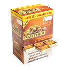 Panther Cigarillos Cognac Filter 30/2pk
