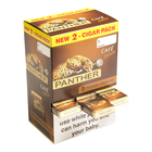 Panther Cigarillos Cafe Non-Filter 30/2pk