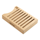 Boveda Wood Holder 2-Packets Stacked
