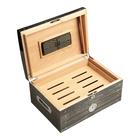 Cigar Humidors Ashwood Chest 120ct