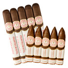 Cigar Samplers Monte Crafted By AJ Short & Tall Collection