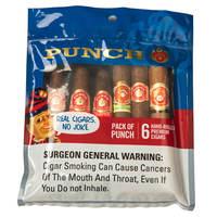 Cigar Samplers Pack Of Punch