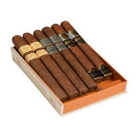 Cigar Samplers Rocky Patel Anniversary Collection Gift Set