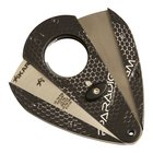 Cigar Cutters Paradigm Black XI1