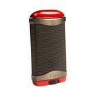 Colibri Cigar Lighters Apex Red Metallic